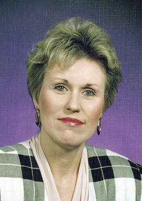 Elaine McDowell
