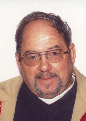 Vernon L. Curry