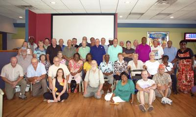 Ex-Bohn employees gather every year for reunion