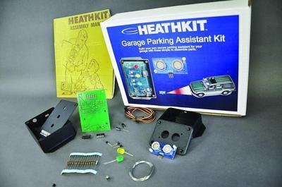 Heathkit is no more
