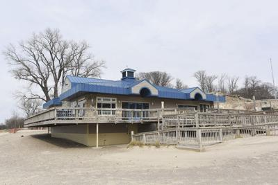 Changes on tap for Weko Beach