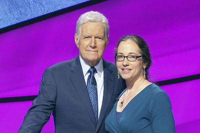 Dowagiac resident wins big on 'Jeopardy!'