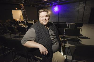 From the Glee Club to The GhostLight