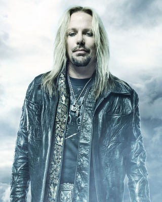 It's not end of the line for Vince Neil