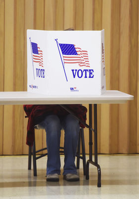 50 percent of Southwest Michigan voters turn out