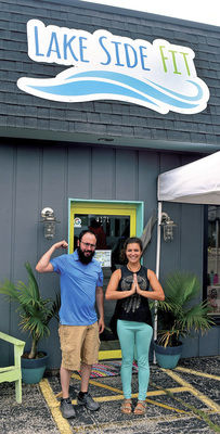Lake Side Fit studio finds its niche