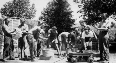 WWII POW program set for Berrien Springs
