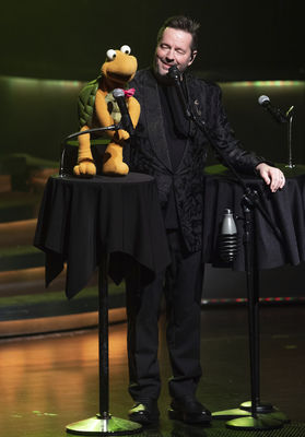 Terry Fator: Minister of joy
