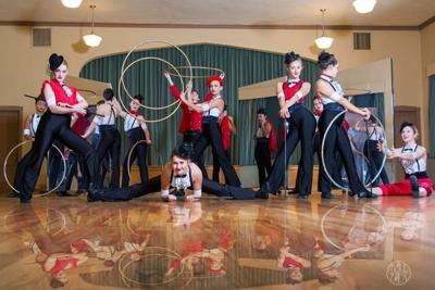 St. Joseph Municipal Band to spotlight Detgen, Citadel Dance