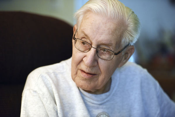 Determined student, dedicated professor reunite after 50 years