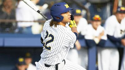 Brewer named Big Ten baseball Player of the Year