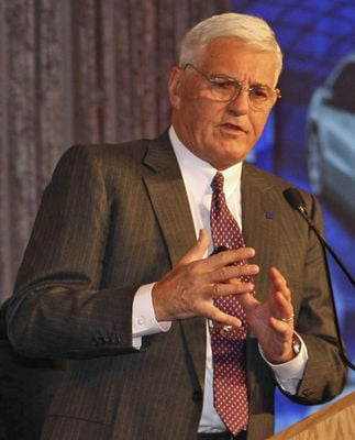 Bob Lutz makes news - again