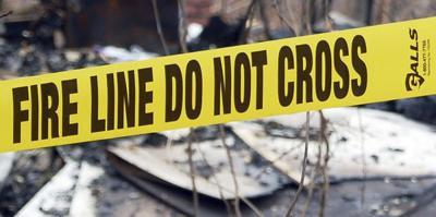 Police investigating arsons in Hartford, Bainbridge Twp.