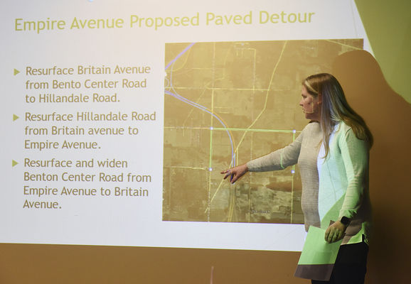 Bridging the gap: MDOT ponders change to U.S. 31 extension project