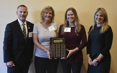 MHA honors pair of Lakeland nurses