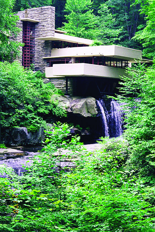 Frank Lloyd Wright is topic at History Center annual meeting