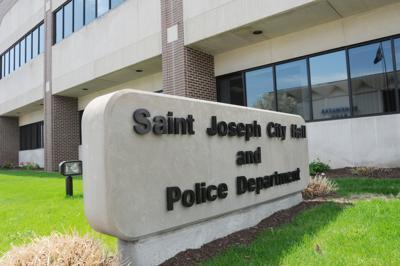 st. joseph city hall
