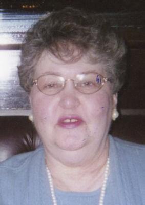 Bonnie Eloise Miner