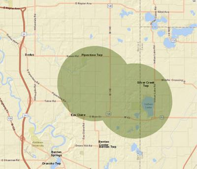 Michigan to spray for mosquitoes