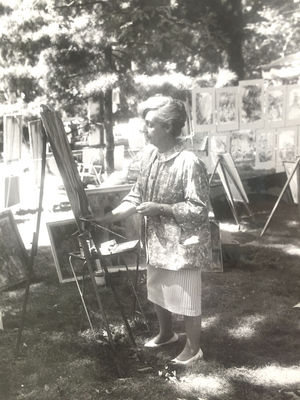 SH Art Fair comes a long way from its humble beginnings