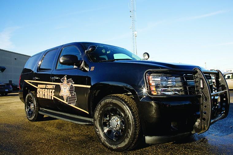 cop cars beefing up local news