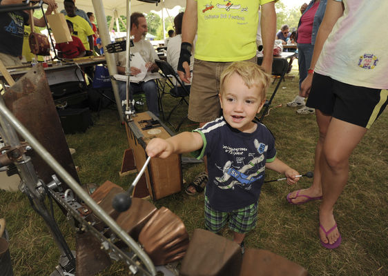 Maker Faire returns to Southwest Michigan in June