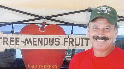 Well-known fruit farmer fighting equine encephalitis