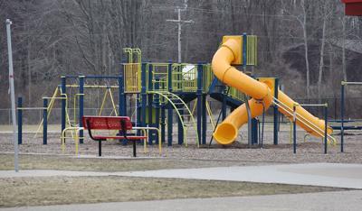 Lakeshore school board approves Stewart Elementary project