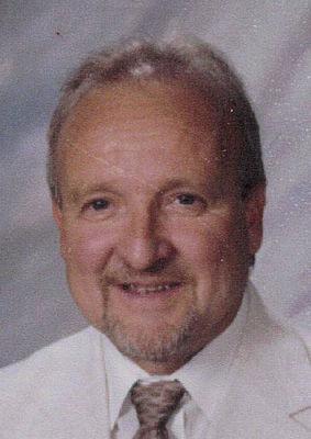Stephen 'Steve' Murray