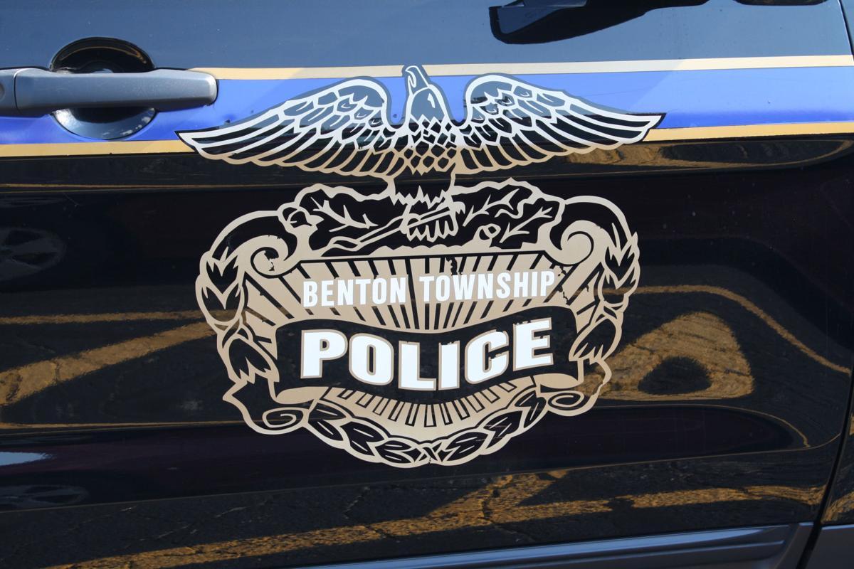 Benton Township Police - web only