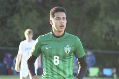 Joel Soto: At the center of Hartford's soccer success