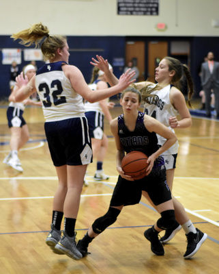 Lutheran punishes River Valley with press