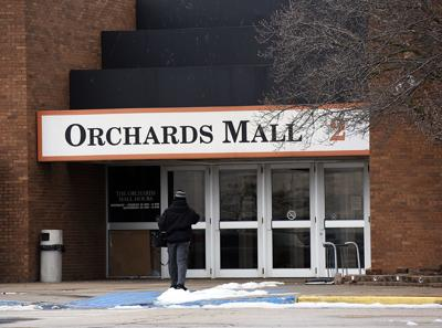 Orchards Mall