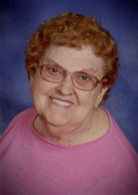 Marian Eileen Arend