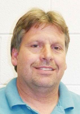 David Krugh takes over as board president