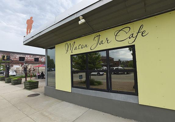 Mason Jar Cafe hoping to expand