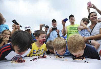 Summer festivals celebrate communities' character