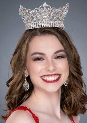 Scharnowske crowned Miss Bridgman