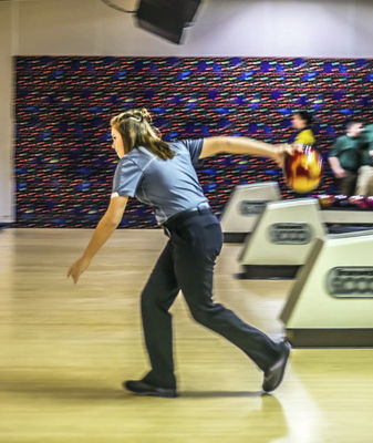 Coloma girls bowling eyes second state title | Local