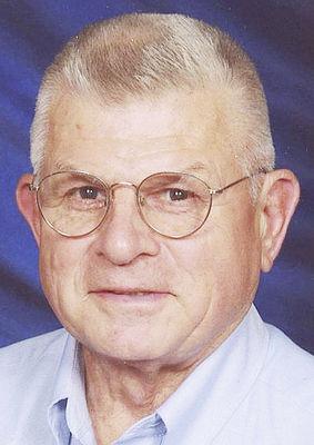 Donald Wayne Olson