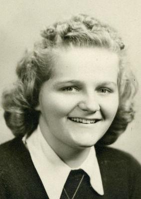 Beatrice Mary Siemon