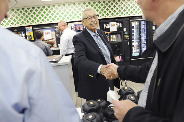 Hanson Mold turns 50 | Local News | heraldpalladium com