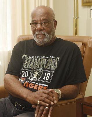 A champion for Benton Harbor schools
