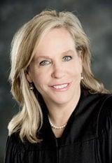 Judge Kathleen Brickley