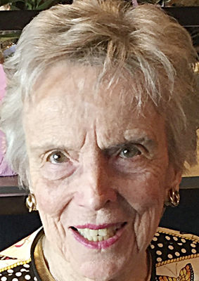Rosemary Flinn