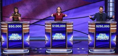 Jeopardy finals