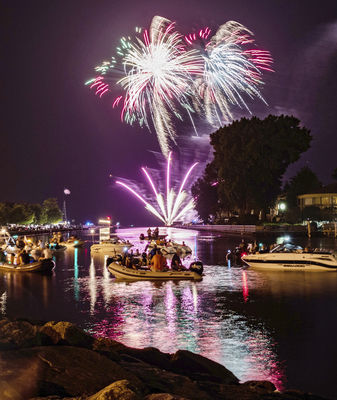 SH fireworks show facing cancellation