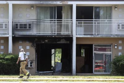 No criminal charges in fatal fire
