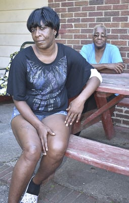 Dog attack leaves BH woman traumatized, unable to work