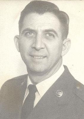 William A. Menser